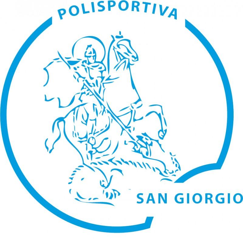 Logo PSG senza scritta
