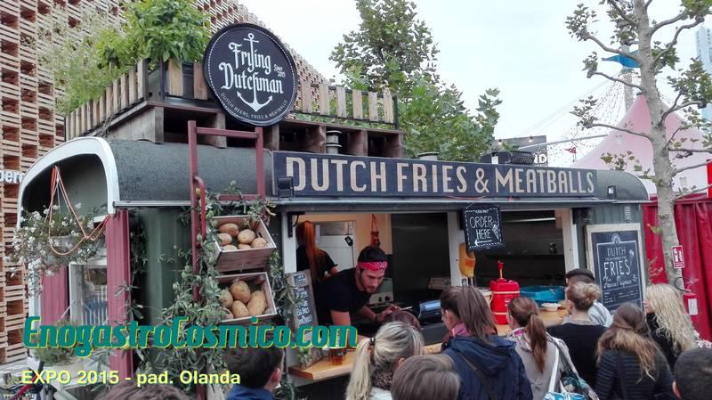 Olanda vs Belgio quali sono le migliori patatine fritte ?