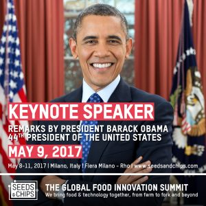 Keynote speaker_Barack Obama