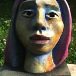 Michilini 1997-4  LA NORDESTINA cm.21x17x16