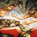 1982-1985-1z2-vista-laterale-del-murale-absidale-chiesa-del-barrio-riguero-managua