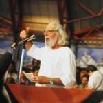 Padre Ernesto Cardenal