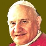 Il Papa Giovanni XXIII