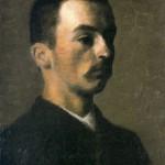 1889 Autoritratto