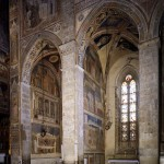 Firenze, Santa Croce, Cappelle Bardi e Peruzzi