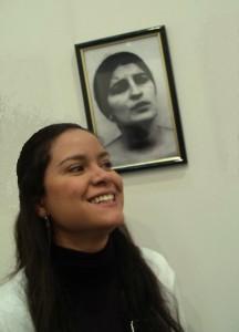 Valeska e Tina