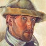 1924 AUTORITRATTO