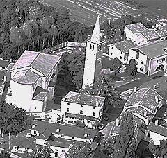 Chiesa Parrocchiale di San Martino Vescovo, Diocesi di Concordia, Pordenone