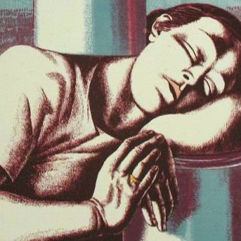 La vera moglie (dorme tra le pentole) - particolare