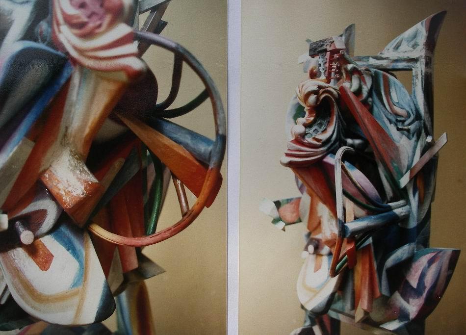 1986-1b-el-nacimiento-particolare-assemblaggio-scultorico-policromato-managua-nicaragua