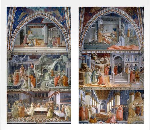 affreschi-di-filippo-lippi-nel-duomo-di-prato
