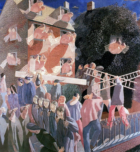 stanley-spencer