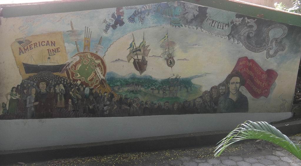 Svezia Pittura La Bottega Del Pittorela Bottega Del Pittore