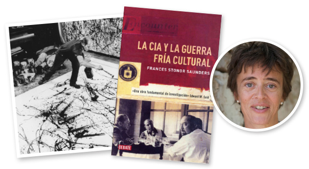 La CIA y la Guerra Fría cultural
