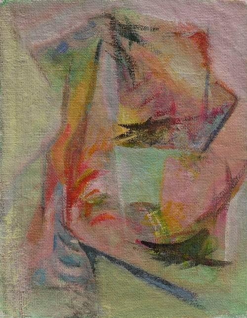 Gianfranco Tognarelli, 4)50 x 40