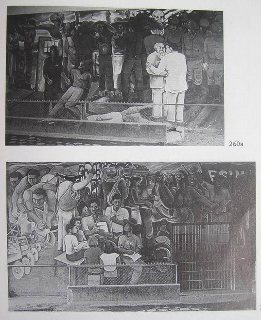 30   TIPITAPA, Centro Penitenciario Jorge Navarro, cm.400x650,octubre 1980, cod.n.260