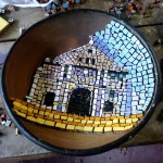 0- mosaic