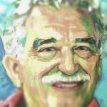 2007-32 GABRIEL GARCIA MARQUEZ cm.60x35 (432)