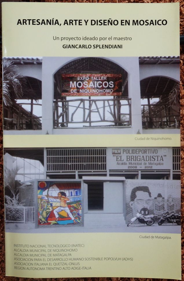 1 - MOSAICO TALLER