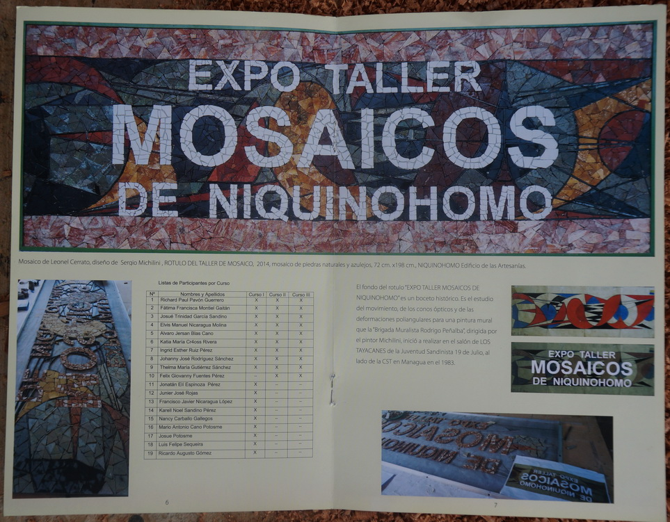 6-7 - MOSAICO TALLER