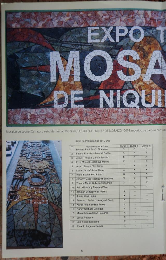 6 - MOSAICO TALLER