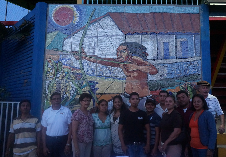 Matagalpa ADHS 106