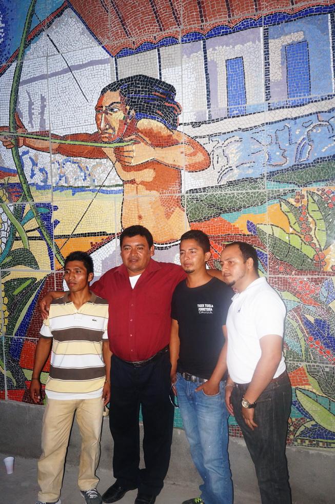 Matagalpa ADHS 119