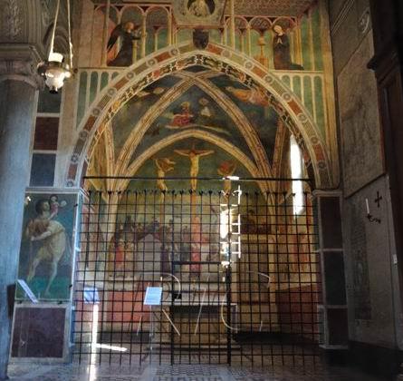 Masolino-Roma-S.ClementeCappella-S.Caterina