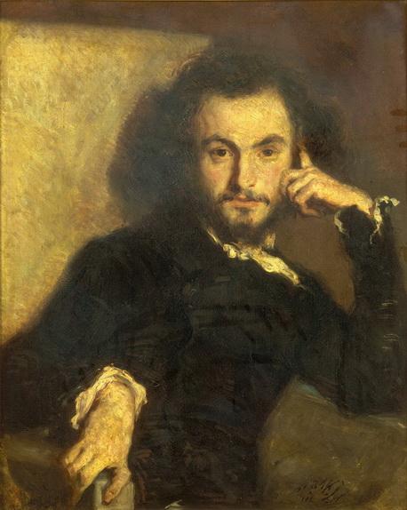Baudelaire- Constantin Guys 1863