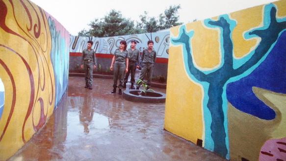 5 Comando Militar Regional de Juigalpa