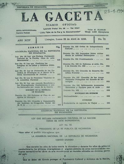32-Ley-N.90-del-1990