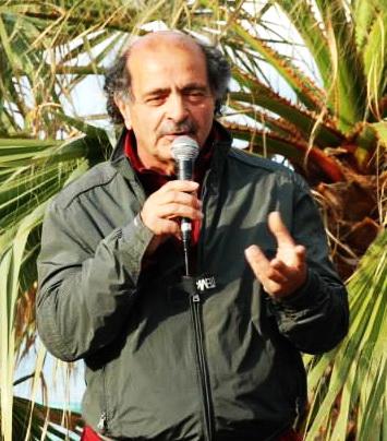 Il maestro SALVATORE LOVAGLIO