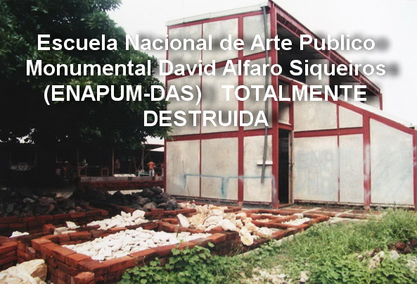 6 - 1984-1987-1b ENAPUM-DAS, Managua, Nicaragua