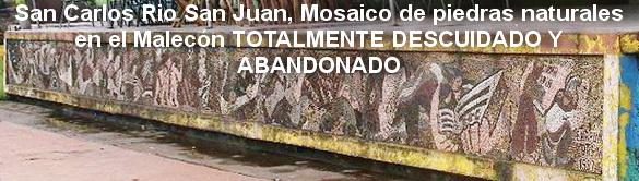 7 - - 1985-Mosaico-TARIMA-MALECON-San-Carlos-Rio-San-Juan-Nicaragua