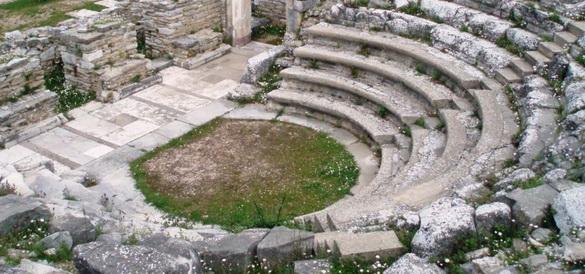 584 Odeon-Yasos