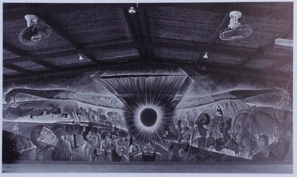 The Murals of Revolutionary Nicaragua 1979-1992 by David Kunzle