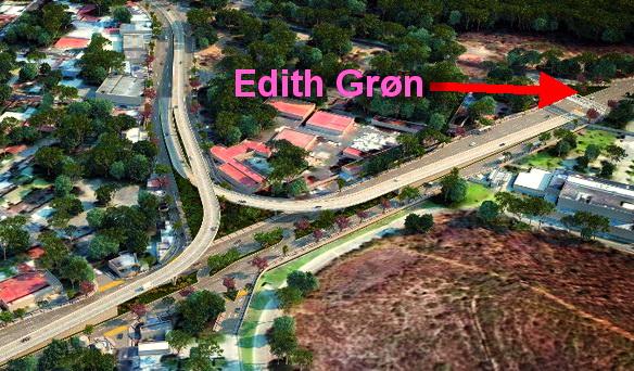 Edith Grøn