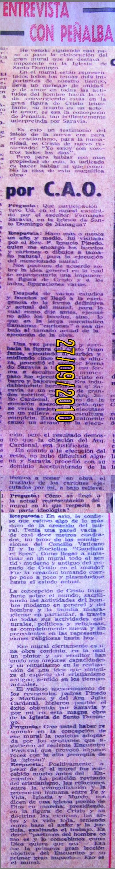 La Prensa Literaria