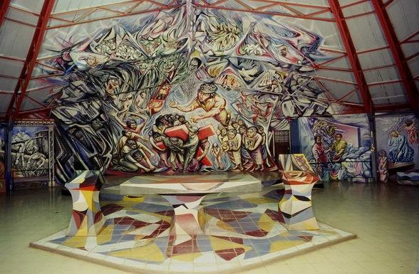 12-584-1982-85Santa-Maria-de-los-Angeles-Barrio-Riguero-Managua