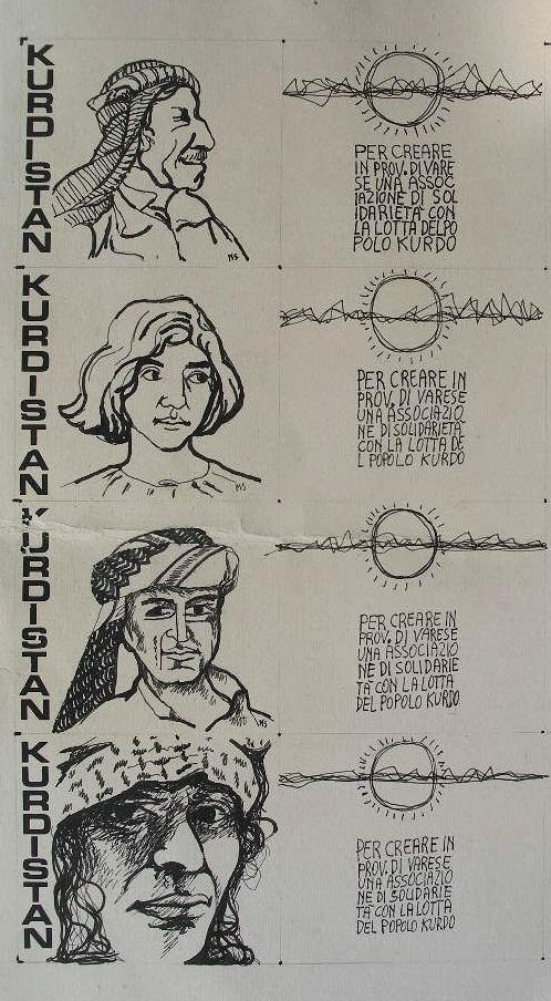 ASOCIACION ITALIA-KURDISTAN