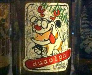 Rudolph_etichetta