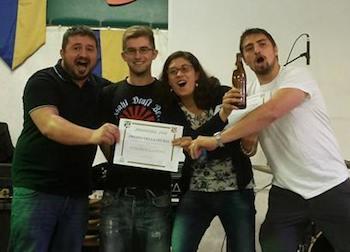 Premiazione_Brassicool
