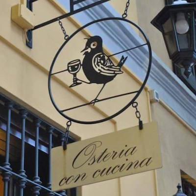 Passerotto_Logo