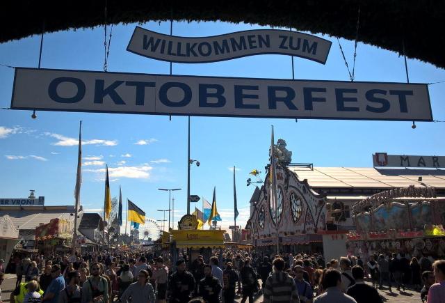 Coronavirus: Germania, Oktoberfest 2020 non si terrà - Economia