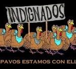 Indinados