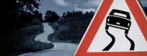 strade pericolose