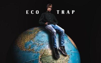 """Non per soldi, ma per salvare il mondo: Ugo Monestier racconta """"Ecotrap"""""""