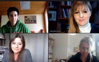 Sostenibilità e ambiente: i giovani incontrano gli amministratori locali