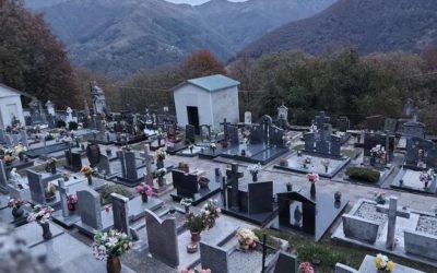 Giovani riflessioni tra i dieci cimiteri di Maccagno