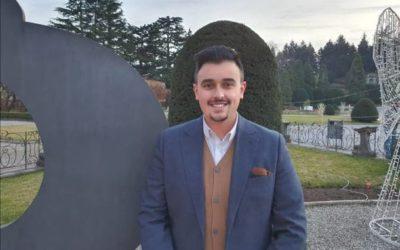 """Il nuovo presidente della consulta giovanile: """"Lavoriamo per """"svecchiare"""" Varese"""""""